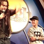 #TBT to the first time I roasted @justinbieber on stage. Im doing it again on @ComedyCentral March 30th #BieberRoast http://t.co/1MWeuOEHEj