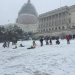 We in D.C. may have no vote on Capitol Hill, but we will sled on it: http://t.co/pMKNOCk51I http://t.co/bD1rdqmrVv