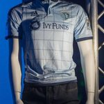 New jerseys for @SportingKC season opener unveiled. Your review? http://t.co/IFHxaDMF2u http://t.co/guZ5lt6MHb
