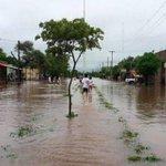 Ya son 3500 los evacuados en Santiago del Estero por las inundaciones http://t.co/dmse4MwOEZ http://t.co/bDQ2t85LtY
