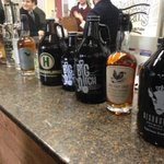 Local adult beverage producers are looking for Use Tax exemptions in @NYGovCuomo 2015 state budget @WGRZ http://t.co/IIimrsxTZQ