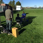 Lorenzo Cain sits down for an interview with @ESPN Thursday at #RoyalsST http://t.co/ZXIHz9Ku8t