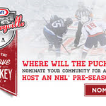 Dont forget to nominate Cedar Rapids Ice Arena for a chance to host an NHL Preseason game! http://t.co/yxog9IxtKi http://t.co/mV5vybvNrJ