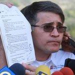 El Troudi: Duarte patea mesa de negociaciones sostenida entre transportistas y Gobierno http://t.co/xBpzPS8Q58 http://t.co/czgGOjLG6r