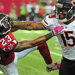 The Chicago Bears are shopping Brandon Marshall, possibly for a mid-round pick (via @chicagotribune) http://t.co/1fqMLSPq7o