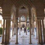 """La Junta defiende que el Atrio de la Alhambra """"mejorará la capacidad turística"""" de la ciudad http://t.co/nfIvdp9YeI http://t.co/EtfzxZxwto"""