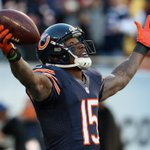 THIS JUST IN: The Chicago Bears are exploring trade options for WR Brandon Marshall. (via @chicagotribune) http://t.co/UJfaOaA14K