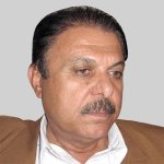 Upset in Senate election: #PMLN's senior VP, Sardar Yaqoob Nasar could not secure his Senate seat from #Balochistan, http://t.co/vLKcOg9ElY
