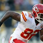 The Chiefs will reportedly release WR Dwayne Bowe if they can't trade him http://t.co/oEsz86oSCO http://t.co/DI4dfSAB3B