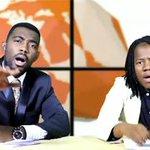 """Après le #Sénégal, le """"JT rappé"""" débarque en Côte dIvoire http://t.co/ehP56i0IZ4 #ci225 #nouchi #hiphop @gunmanxuman http://t.co/qPxLRqGKBQ"""