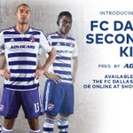 HERE IT IS! Your 2015 @FCDallas secondary jersey pres. by @AdvoCare --> http://t.co/ye5i3tTVrx #DTID http://t.co/TbY7xjR6s9