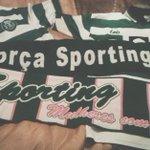 Hoje é dia do melhor do mundo jogar #DiaDeSporting @Sporting_CP http://t.co/Nq25bGgYYI