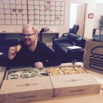 .@shakeshack I love you! I don't have to share with @gaffiganshow folk? http://t.co/M3aBwxI6bp