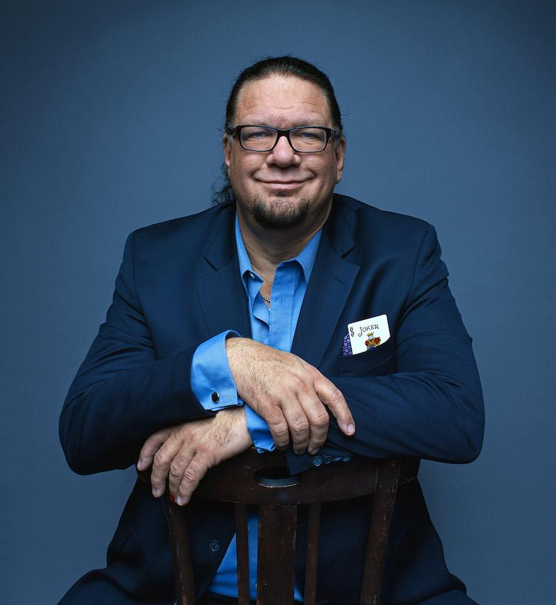 Happy Birthday, @pennjillette! Speaking truth to power for 60 years. Can't wait to hear how you lost all that weight. http://t.co/0xY82KHKZN