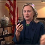 Hillary Clinton's tweet isn't going to solve her e-mail problem. Not even close. http://t.co/ARfWX0uyYp http://t.co/1POf5RQCUh