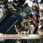 The Walking Xuxa #XuxaNaRecord http://t.co/opCEuZsNJ9