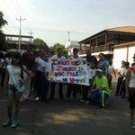 Inauguración de los Juegos municipales escuelas estadales del municipio Pedro María Ureña http://t.co/SVcNSqIfIG