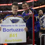 #41 #OurBlues http://t.co/N4GUXMgb1i