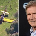 #BREAKING: ABC News: Sources say Harrison Ford injured after his small plane crashed in Calif. http://t.co/ssvzDzm9d6 http://t.co/5kOZ4uSRbL