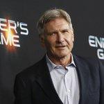 #Sucesos |  http://t.co/AYJEC5v6cl | El actor Harrison Ford, en estado crítico tras sufrir un accidente de avioneta http://t.co/F8kzDglnKZ