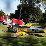 Harrison Ford sofre acidente de avião nos EUA e está em estado crítico http://t.co/BeQmeF0YBl #G1 http://t.co/17k01F0mf6