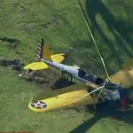 Breaking News: FAA is on scene of plane crash reportedly involving #HarrisonFord. Latest on #AC360 8p http://t.co/LtIqG833Qp