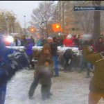 Logan vs. Boone: FOX 5 reporters face off in epic Dupont Circle snowball fight-- on live… http://t.co/EgjujVCVYg #DC http://t.co/4TRzwXLDvq