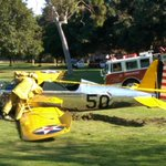 Harrison Ford In Critical Condition After Plane Crash http://t.co/CIhOOcOVBX http://t.co/70q11iAKrn