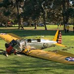 "Harrison Ford left the crash scene ""conscious and breathing,"" according to @LAFD http://t.co/fBg8jfqTjK http://t.co/1Uo1H67x4o"