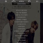 [Trans] @realjonghyun90: Good!!!! Fighting hyungs!!♡ Anticipating todays first broadcastㅎㅎ http://t.co/tqyPpfENCl