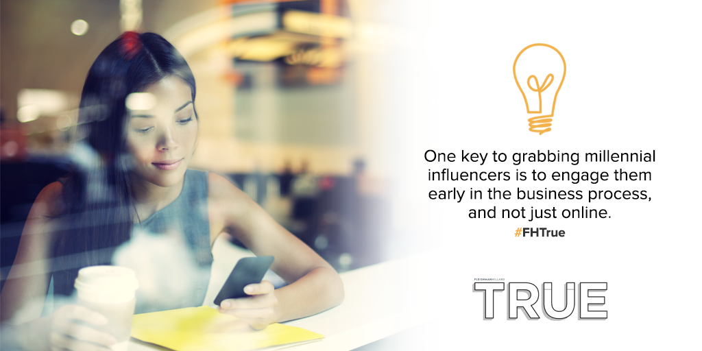 What do #millennials really want from brands? Why authentic relationships are key: http://t.co/SPQw5FVM30 #FHTrue http://t.co/VWvJfXd1R9