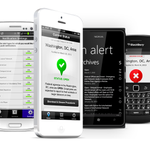 The OPM Alert app helps #DC-area Fed employees stay up-to-date on status changes. DOWNLOAD: http://t.co/Tjl4RwyYWh http://t.co/2Q55d6gLu8