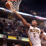 Pacers Lavoy Allen has taken over @IndyStarSports twitter account. Ask away. http://t.co/dwgGOzZR1x
