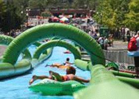 Pgh the latest city to host Slide the City summer fun event. http://t.co/VyElhl8Afi @slidethecity http://t.co/FtHlqB8Iyz