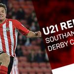 REPORT: #SaintsFC reach the #U21PLCup final thanks to a 4-2 win against @dcfcofficial – http://t.co/8smzmMPDiP http://t.co/izkuYaJOkn