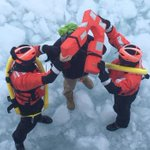 Man rescued crossing frozen U.S. lake says he was on his way to Toronto http://t.co/KQT3ng6Jwm http://t.co/6aw9varvgZ