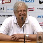 Comum acordo entre Modesto Roma e Enderson Moreira definiu saída do técnico do Santos FC - http://t.co/pu6ZdklMh7 http://t.co/gl8P4gbJ8j