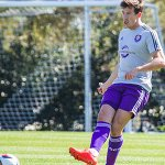 Orlando City sign defender Sean St. Ledger. (@seanstledger12) Read: http://t.co/CwrrhTeqg4 http://t.co/H7u9iEDizF