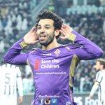 Risultato Finale | Full Time: Juventus - Fiorentina 1-2 (11 56 Salah, 24 Llorente) #JuventusFiorentina @22mosalah http://t.co/PotcjJNL2D