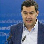 """Moreno Bonilla: """"Soy la única opción para cambiar el gobierno en Andalucía"""" http://t.co/SLjQyrTrAo http://t.co/ZuosdxVbL6"""