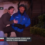 Heading to the Dupont Circle snowball fight? Watch out for @JimCantore! http://t.co/Vfd5cLaT1m http://t.co/UGm5UY94lk