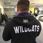 Be proud, Ogden. Im in Kentucky, and the first Wildcats gear Ive seen is from Weber State. http://t.co/jUNdQ4dg4L