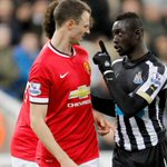Papiss Cisse will serve seven-match ban after admitting FA charge: http://t.co/9yQpo1JzG5 http://t.co/CpbljP2oRP
