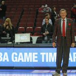 Good to see you back on an NBA court, Craig Sager. Welcome back! http://t.co/QEGsOh9Zar