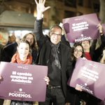 Comienza #PegandoElCambio en Granada. Mucha ilusión para dar la sorpresa http://t.co/pPVm4Uo5Ro