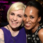 Its true! @lenadunham is guest starring on @ScandalABC!: http://t.co/jaXbHHj9OS http://t.co/bS8FNvNaXL