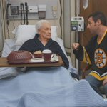 #HappyGilmore's @AdamSandler and #BobBarker reunite in epic sketch for #NightofTooManyStars: http://t.co/Q9VdGifPtw