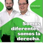 Empieza la campaña con @Santi_ABASCAL en @ElCascabel13tv #elcascabel #LaDerecha sin complejos ya en Andalucía http://t.co/6bF43P9q5m