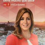 .@psoemotril estamos con .@_susanadiaz porque es garantía de presente y futuro que necesita Andalucía. #YoConSusana http://t.co/kuIk15y49N