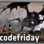 Dragon Age: Inquisition is up for grabs again in #freecodefriday.  FOLLOW & RT by 19:00 CET to enter to win. http://t.co/bKEHgzEk6k
